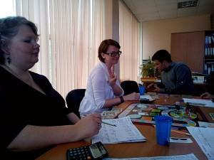 Елена Минкина, Краснодар, Денежный Поток, CashFlow