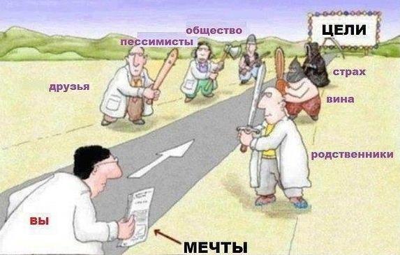 Mechtyi-i-tseli