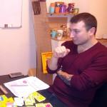 147 Игра от 28.02.2016. Денежный Поток, Краснодар, Cash Flow