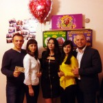 Краснодар, Денежный Поток, Семейный Формат