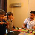 Денежный Поток для детей