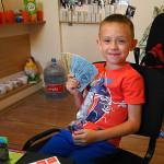 Денежный Поток для Детей. Краснодар. Артём Кандар