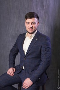 Артём Кандар